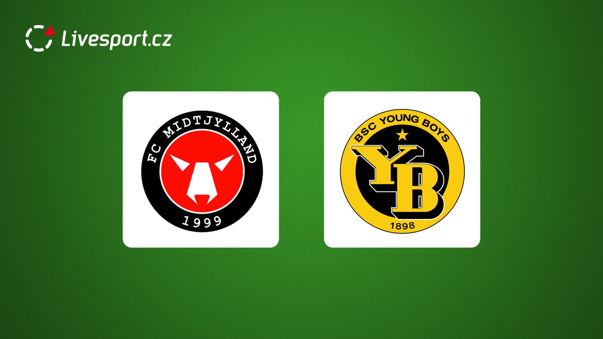 Dnes večer se rozhodne o tom, kdo vyzve Slavii v play-off o Ligu mistrů. Proto se ptáme: Midtjylland, nebo Young Boys Bern? https://t.co/d25R8vr3r1
