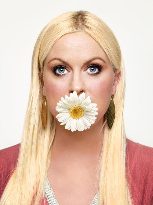 Happy 49th Birthday to          AMY POEHLER