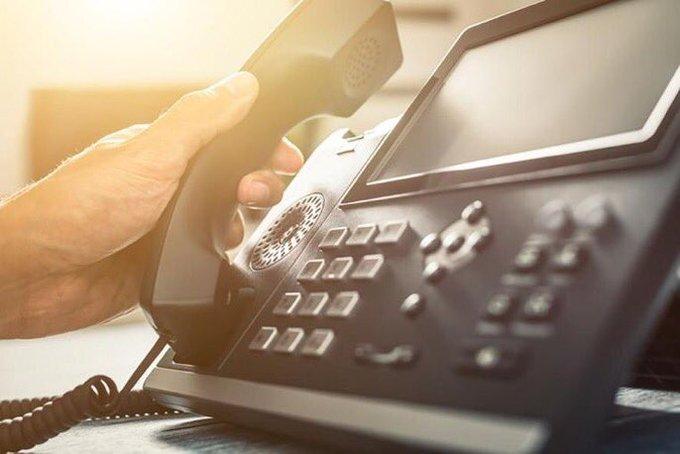 UPDATE - VieCuri weer telefonisch bereikbaar. Vanwege een landelijke telefoonstoring bij KPN was ziekenhuis VieCuri vanochtend zo'n 30 minuten moeilijk bereikbaar. De telefoonstoring is inmiddels verholpen. #kpn #storing https://t.co/HKwYFnNhli
