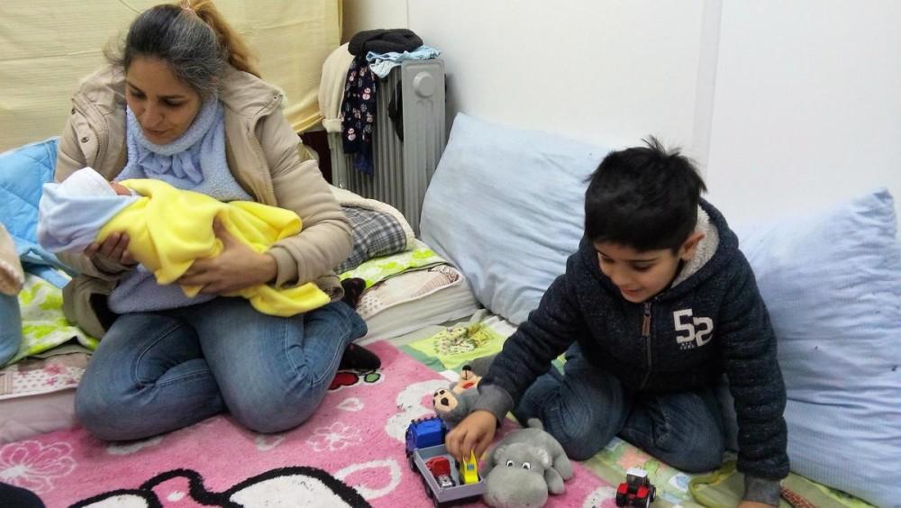 Ett lagförslag som åsidosätter rättigheter för barn på flykt https://t.co/qRv3Knc3Zg https://t.co/bE1epUdVso