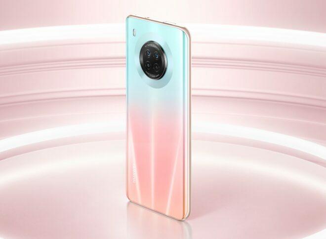 Huawei pořád dělá krásné telefony. Dokazuje to novinka Y9a https://t.co/H8N0FKEoic https://t.co/rwazJkqGX9