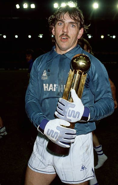 Happy Birthday to big Neville Southall