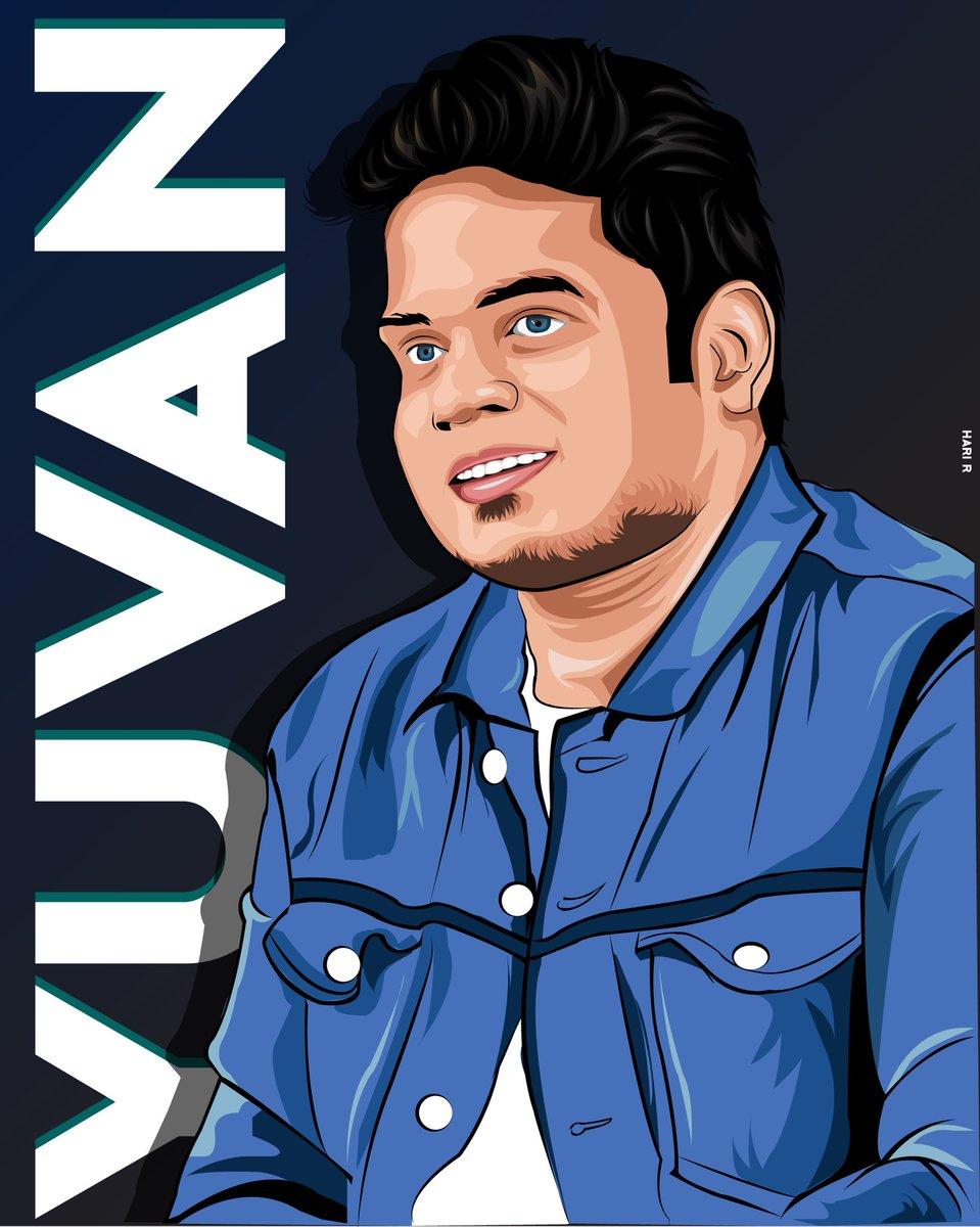 Pic Art By @Harirsudhan  Musical King @thisisysr Anna 💖  #YuvanShankarRaja #YoungMaestro_U1 #LittleMaestro_YSR #RockStar #YouthIcon_U1 #U1_Anna #LuckyStarU1 #Kalaimamani_U1 #mUs1c #BGM_KING #Yuvanism #டீம்யுவன் https://t.co/jWPSaUGxcc