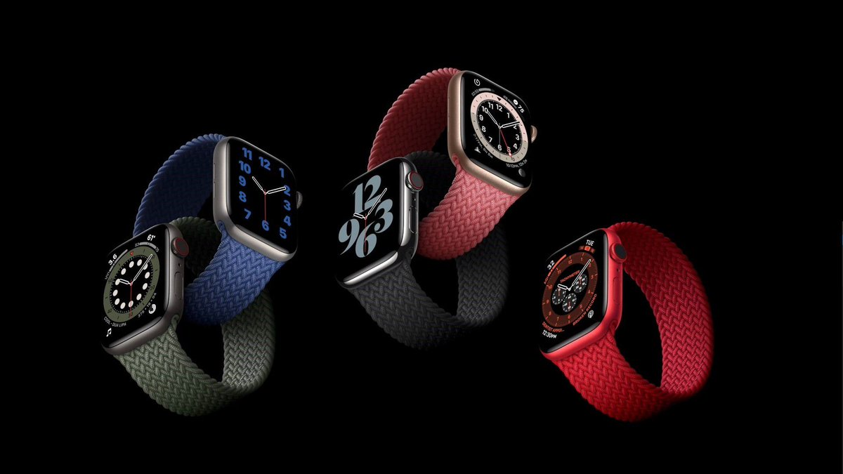How to preorder the Apple Watch Series 6 and SE