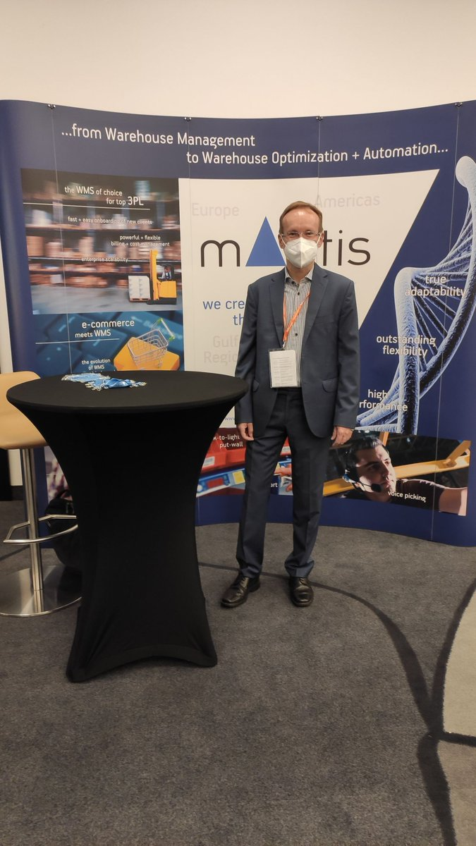 https://t.co/CTntDK3ppr Mariusz Puto presented in #Logistics and #Warehouse #trends #event in #Warsaw #Poland https://t.co/lGKh14P8iP #LVS #WMS #LogisticsVisionSuite https://t.co/rbLoVnJ4NL