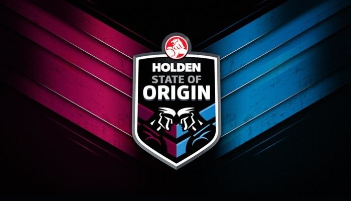 DATES RELEASED: The dates & venues have now been confirmed for The Men's State of Origin as follows: Game I: Wednesday 4th Nov. 2020, Adelaide Oval Game II: Wednesday 11th Nov. 2020, ANZ Stadium Game III: Wednesday 18th Nov. 2020, Suncorp Stadium https://t.co/w6z23epVAV