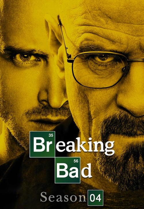 Regarder Breaking Bad Saison 4 complete streaming vf HD :  #breakingbad  #saison4 #seriestvHD #saisoncomplete #heisenberg https://t.co/9aTGIHWc8h https://t.co/yPsLl2MgIR