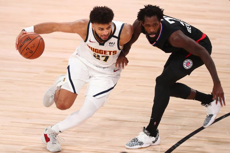 Nuggets complete comeback, oust Clippers in Game 7 https://t.co/nJ626y9eMG https://t.co/hY7KDwqyyI