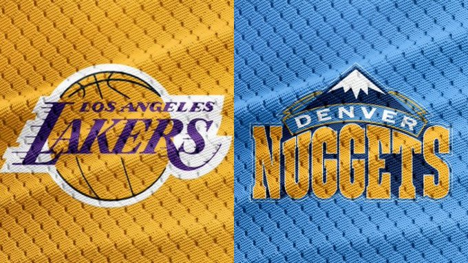 【NBA季後賽直播】2020.9.27 09:00-湖人 VS 金塊 Los Angeles Lakers VS Denver Nuggets G5 LIVE