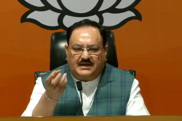 All policies of the Modi government are centred around empowerment of those sections of the society that are at the bottom of the pyramid. Poor, the marginalised and farmers are at the core of all the policies: Shri @JPNadda