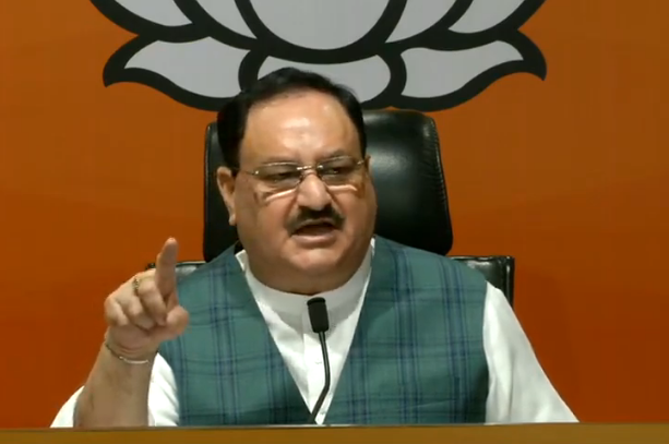APMC will continue, so will MSP but the farmers will be free to choose the most profitable market of their choice. The farm contract will be on the produce and not the land. The land will always belong to the owner. These are enabling legislations: Shri @JPNadda