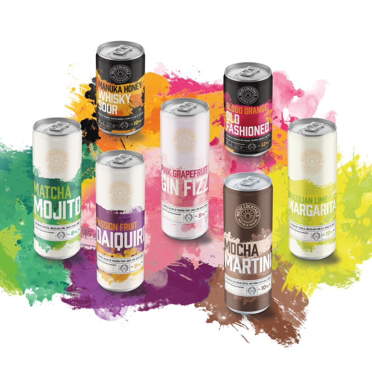 test Twitter Media - New product offering from our client @nichecocktails. Just in time for all your Christmas gift preparation, the company has revealed its Pick N Mix option. If you're a #journalist or #foodanddrink #blogger preparing seasonal content, get in touch. #PRrequest #journorequest https://t.co/dutEambJCF