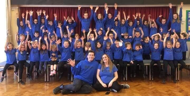 Yes yes yes yes yes!!! Today is the day we re-open my amazing AWARD WINNING school @stagedoorpa!!! I'm soooooo excited!! I can't wait to see everyone!! #stagedoorperformingarts #stageschool #theatreschool #musicaltheatre #theatre #school https://t.co/t44KpoGOob