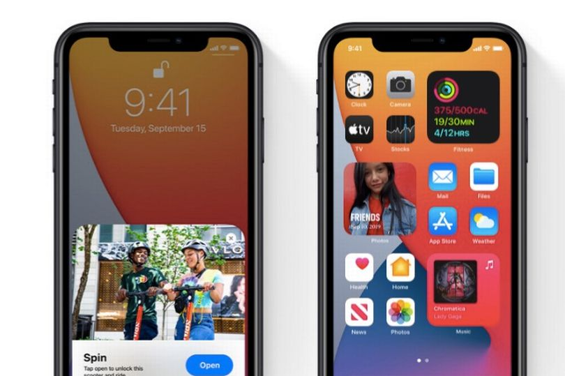 Apple will finally release iOS 14 today - see if your iPhone is compatible