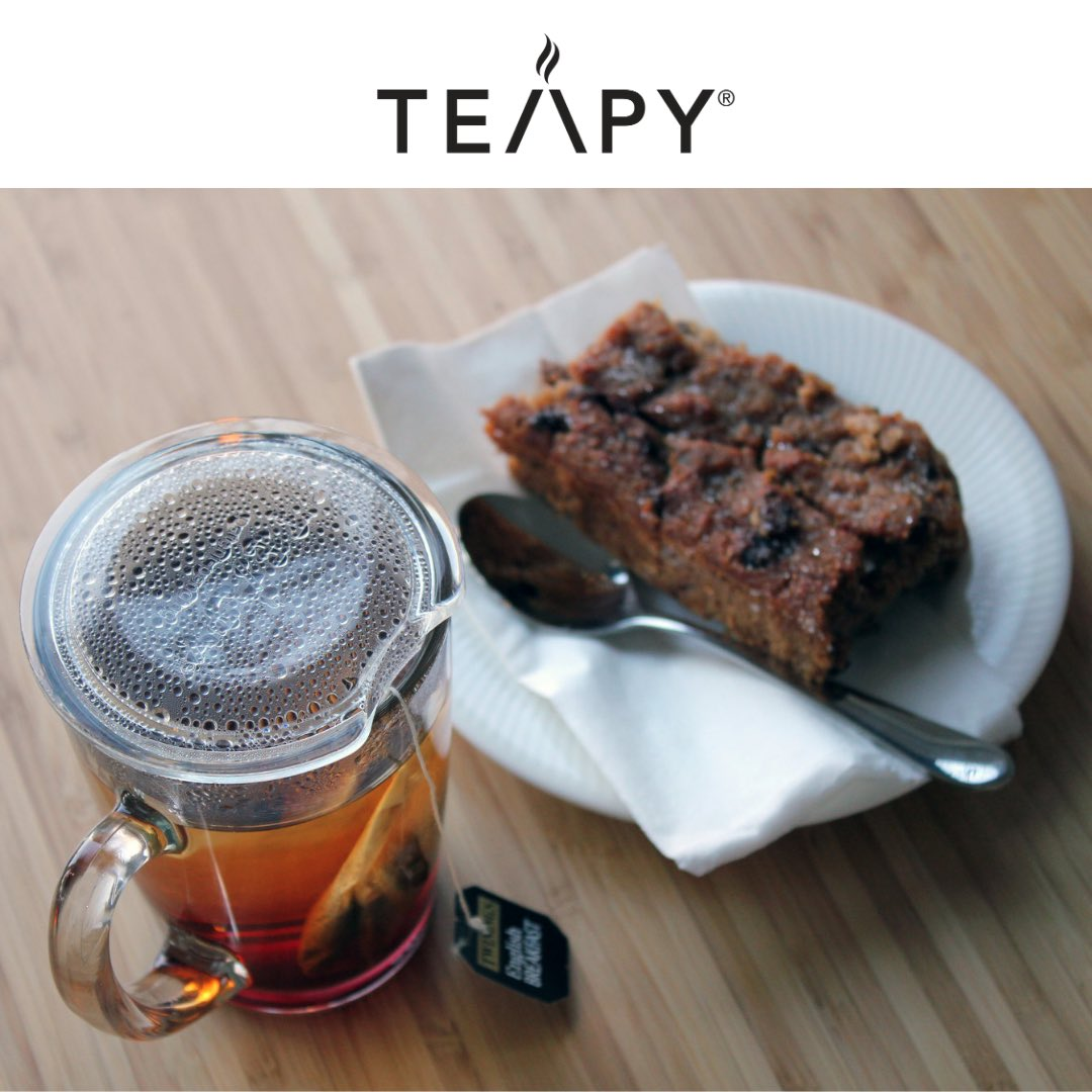 How do you have your tea in the morning?  #MorningRoutine #morningslikethese #cuppastogether #aroma #teaware #hospitality #weloveteapy https://t.co/4zQ3TUy7Rc