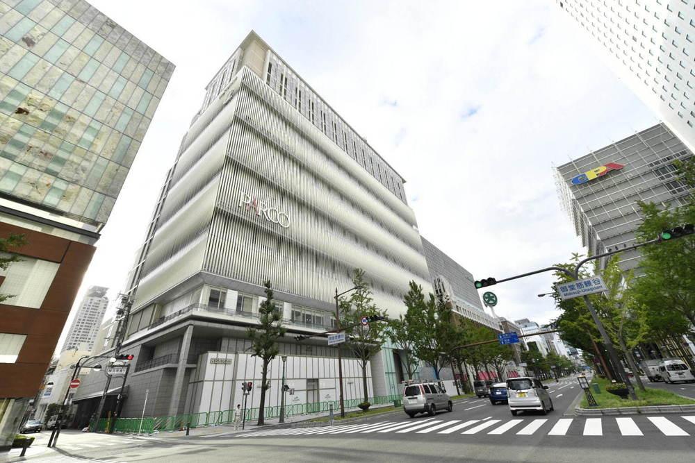 「心斎橋パルコ」2020年11月開業、詳細を初公開大丸心斎橋店 本館と連結した大阪&関西初含む170店舗を擁する商業施設に、シネコンも2021年オープン -