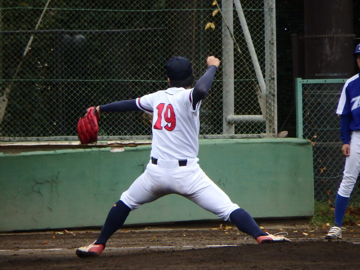 一 新 学生 球 連盟 速報 甲 野球 関 白鴎大学硬式野球部HP