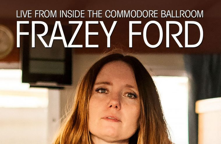Join Vancouver-based Soul-Americana artist @FrazeyFord: Live Stream Performance on Sunday 27 September 2020   Featuring material from her latest release, U Kin B The Sun & favourites from previous albums.   For more info and book your tickets online >> https://t.co/5x0Db854Tn https://t.co/DjGrtogMkd