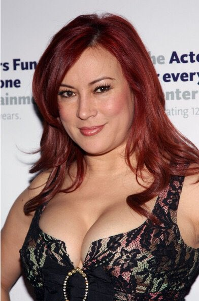 Happy Birthday! Shout out to Jennifer Tilly