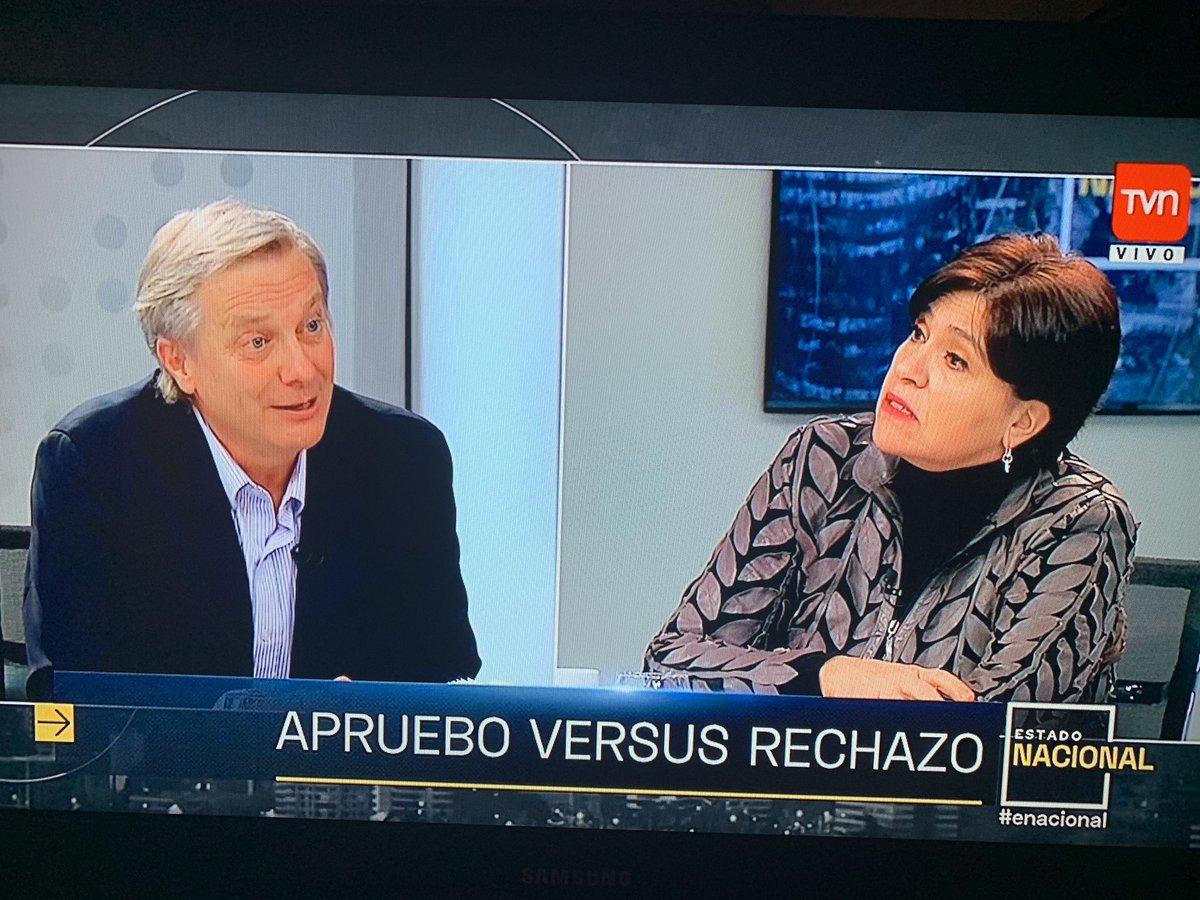 VIDEO | Revive acá la humillación completa de José Antonio Kast a Ana Lya Uriarte ex mano derecha de Bachelet. https://t.co/7OzFrS22UI https://t.co/Eeh9jBUjNb