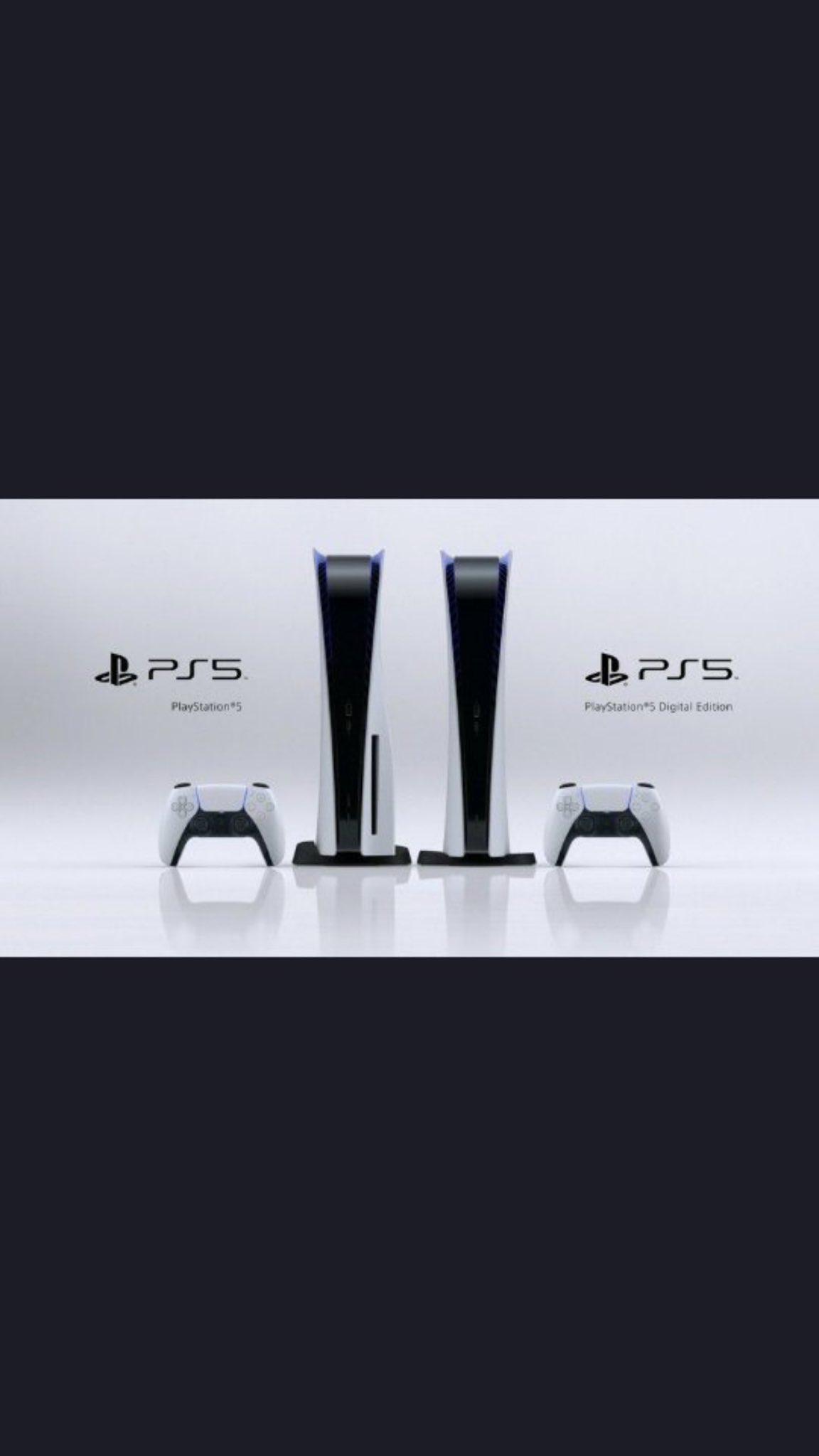 #PlayStation5 Фото