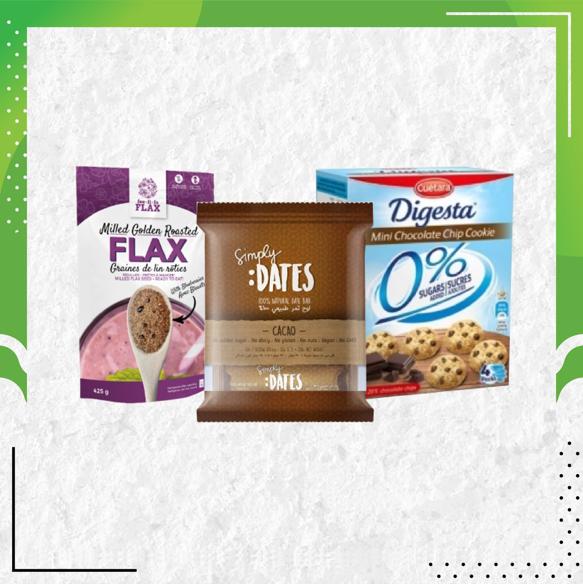 Craving a snack? Choose healthy!🌱  Available at a Souq Planet closest to you  #souqplanet #smartshopper #onlineshopping #groceryshopping #inabudhabi #dubai #alain #uae #vegan #madinatzayed #safeplanet #stayhome #socialdistancing https://t.co/uEXeEWoGmR