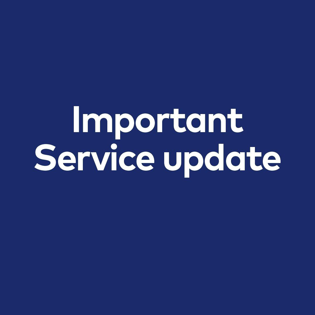 Good news!  From Thursday 17th September 901, 903 and 904 services are changing to put more journeys on to help get you to and from university.   Full details of the timetables are online at (timetable page).   https://t.co/jW2rNBVM8S website is now fixed and live. https://t.co/dpN6BBCnNT
