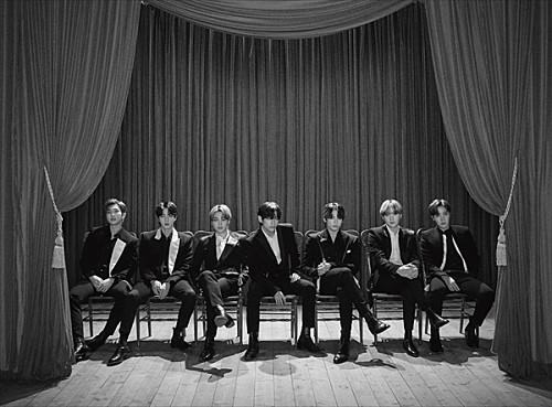 BTS、数か月ぶりのコンサート【BTS MAP OF THE SOUL ON:E】のライブビューイング開催へ