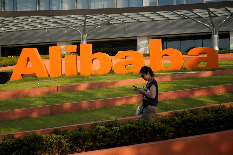 Alibaba Group opens China factory as part of new manufacturing initiative https://t.co/b3wOysoMoC https://t.co/wfWQkPkGpG