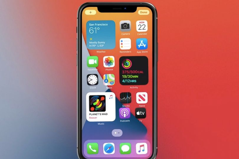 Key updates in Apple's iOS 14 iPhone system as it launches today