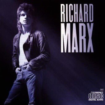 Happy Birthday Richard Marx !!         Right here waiting