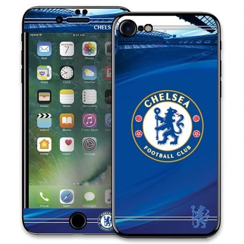 #Movies Chelsea F.C. Apple iPhone 7 Skin Official Merchandise https://t.co/04gTybjnv3 https://t.co/oURgOwp1xG