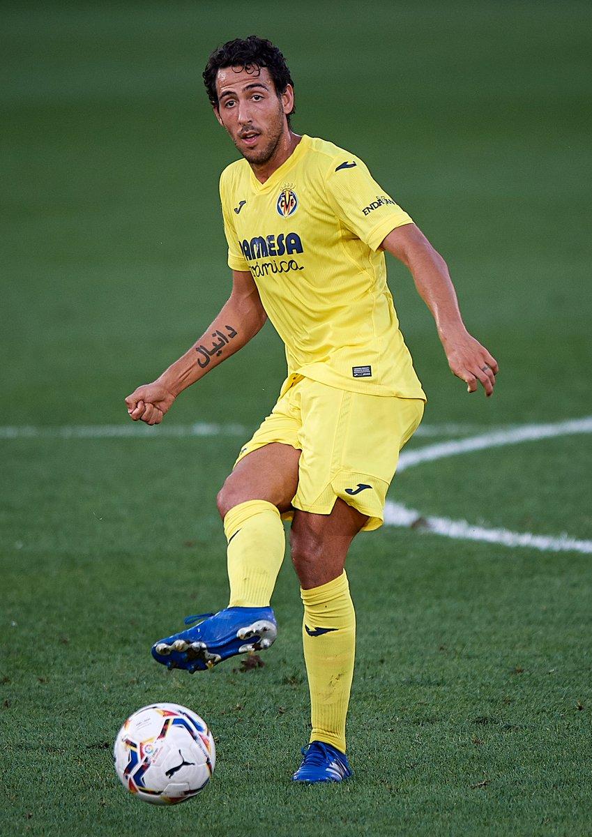 🟡 Daniel Parejo, Francis Coquelin, Takefusa Kubo...  Which Villarreal new boy will make the biggest impact? 🆕  #UEL https://t.co/gcp5OeExau