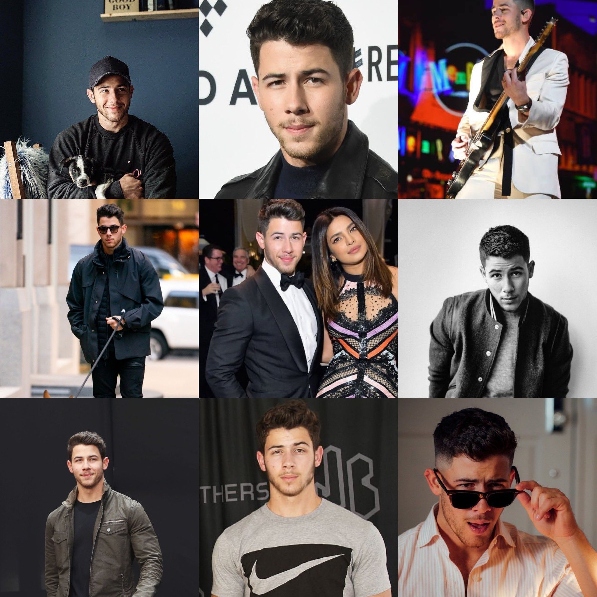 Happy birthday     Nick Jonas