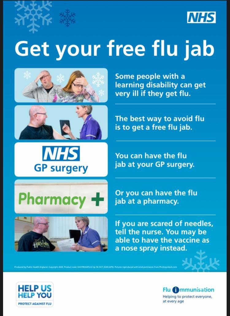There has never been a more important time to get the flu jab than now. You can get the flu jab here:  https://t.co/PzYrrCHXtK  #pharmacyexprezz #norfolk #greatyarmouth #norwich #clapforourcarers #clapfornhs #nhs #nhsat72 #onlinepharmacy https://t.co/q2cwcGvnnR