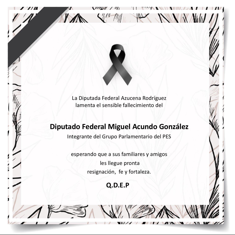 Miguel Acundo Foto