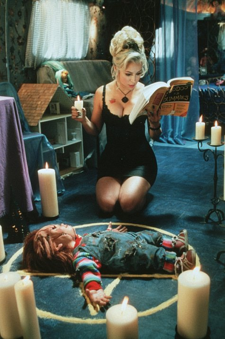 Happy Birthday, Jennifer Tilly!