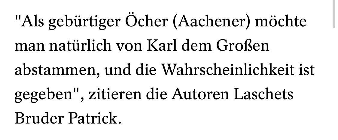 Karl der Große Foto