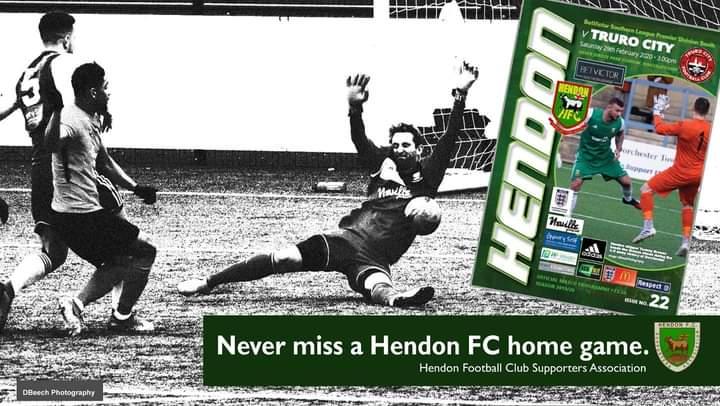 HendonFCSA photo