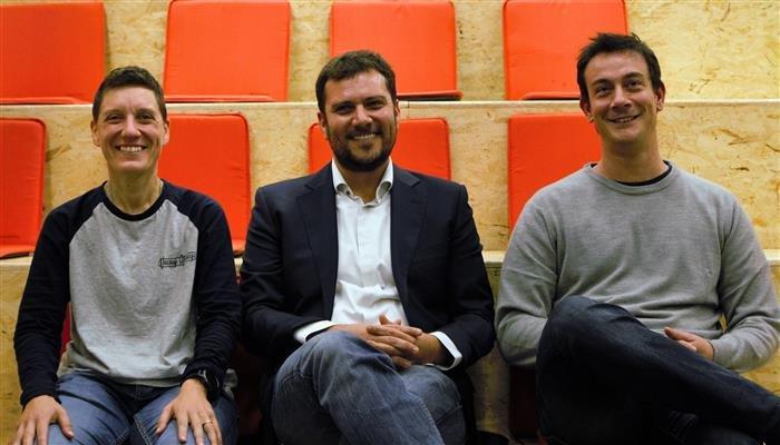 #Inversió | La #fintech Nemuru (@nemurudigital) capta més de 2,6 M€ en una ronda de finançament liderada per @InnoCells de @BancSabadell i Bankia Fintech Venture https://t.co/Aau2YN454z #SerOnSiguis https://t.co/ZEiUfW0MqB