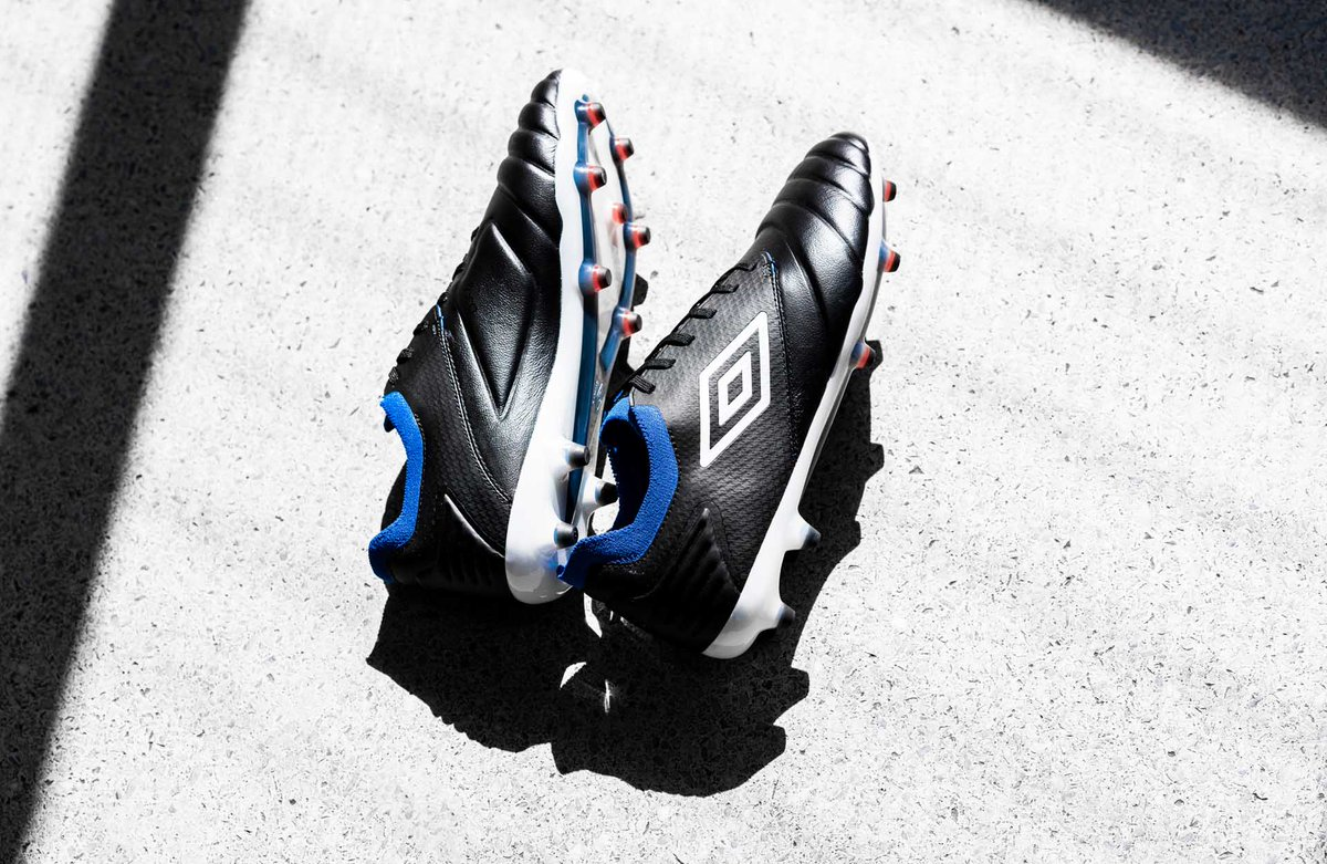 How's your touch? @umbro launch the all-new Tocco, a  boot designed to give every playmaker the tools they need to run the game from middle of the park. Find out more & get a closer look here: https://t.co/LELg9MYYCC https://t.co/i51m9uJpUf
