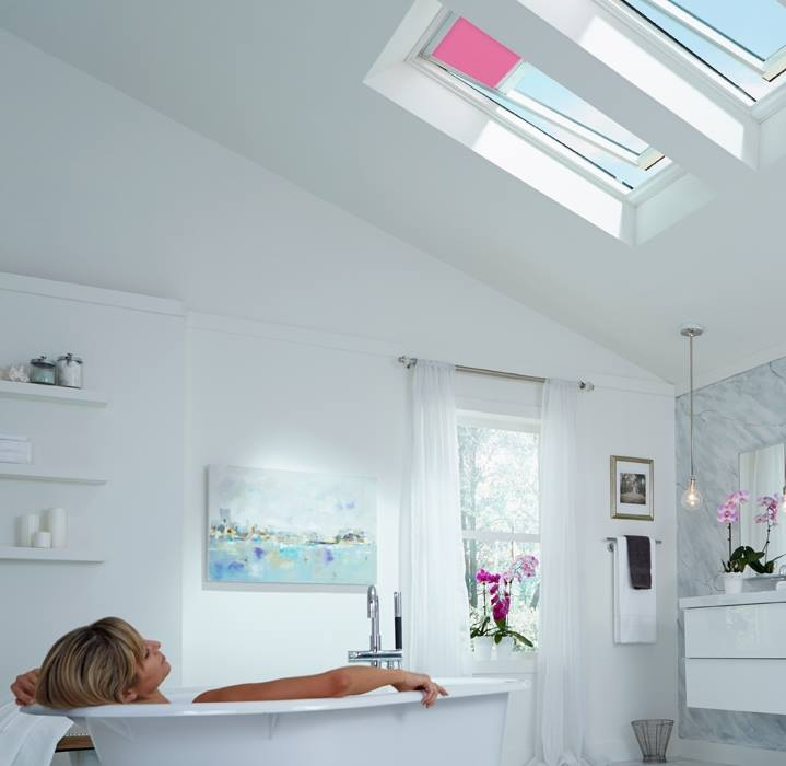 Are you dreaming of a new skylight for your bathroom? Looking for the Best Skylight Installers in Toronto? At JSPEC Roofing we are proud to be Trained & Certified by Velux as VIP Plus Certified Skylight Installers in #Toronto. .#Velux #SkylightInstallerTO #RooferTO #JSPECRoofing https://t.co/ZBybmUQ32g