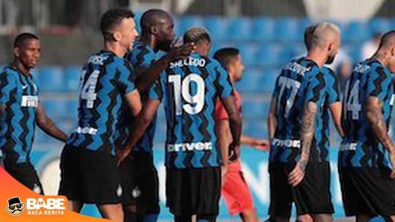 Hasil Pertandingan Inter Milan vs Lugano: Skor 5-0 https://t.co/565DDLAkOp https://t.co/Lna7zc5NT8