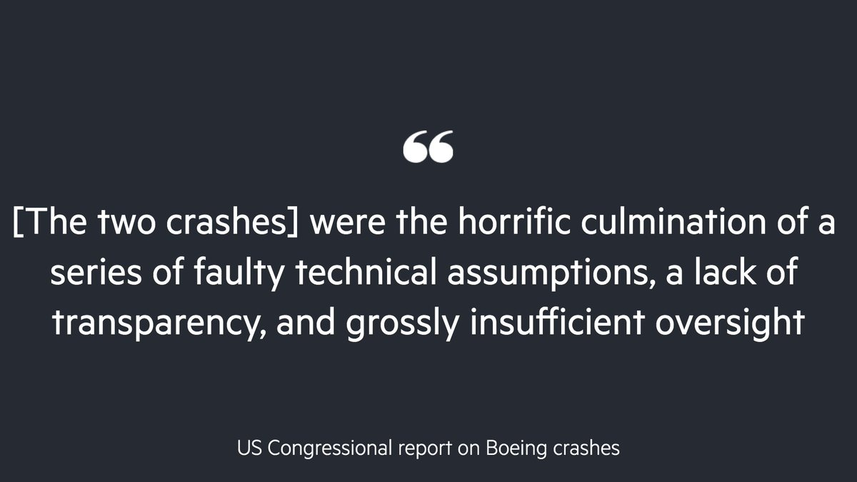 @FinancialTimes's photo on Boeing