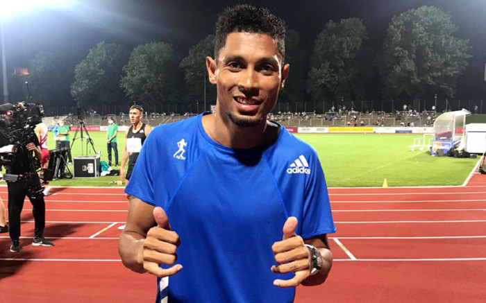 Wayde van Niekerk and Akani Simbine shine at Swiss event https://t.co/g9xoGkA1U9 https://t.co/O0LN5sGKjA