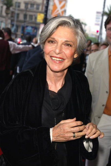 Happy 89th birthday up above to one of our greatest and most versatile actresses ever...the great Anne Bancroft