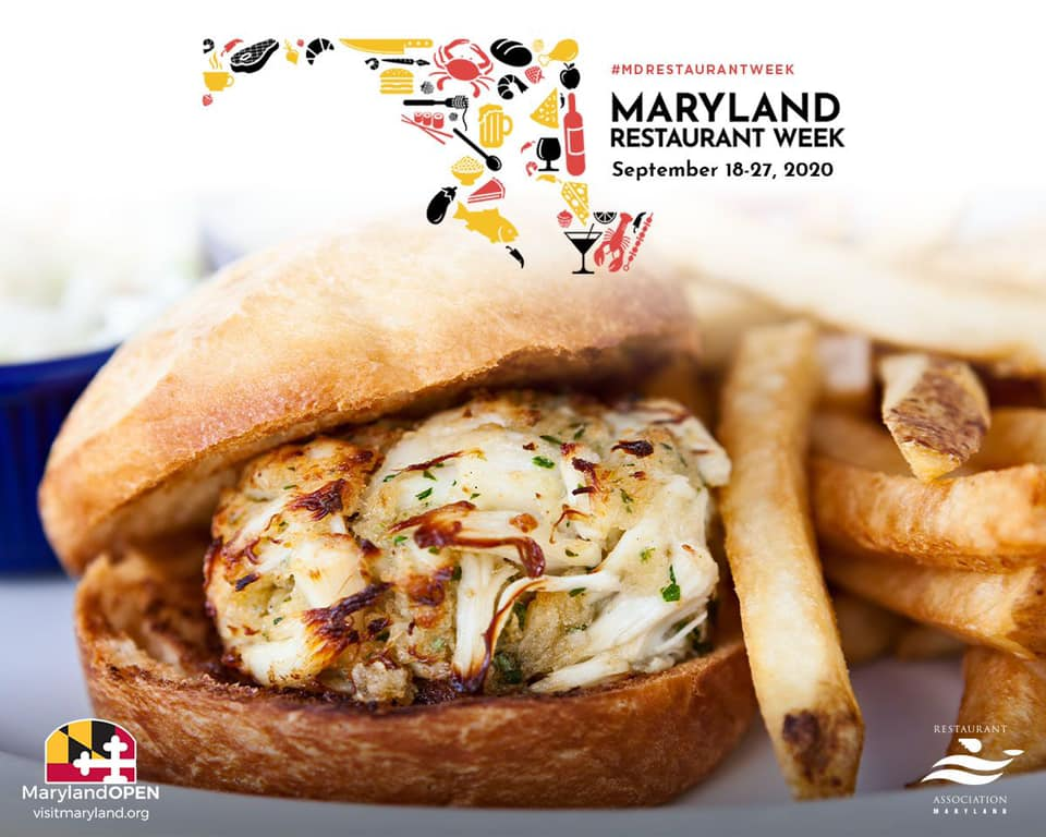In coordination with the Restaurant Association of Maryland, we're bringing together all counties & all restaurants for a week-long celebration in support of Maryland's restaurant industry on 9/18-27. Learn more about #MDRestaurantWeek: https://t.co/m5TIKlbFwM    @RestaurantsinMD https://t.co/fjJQTCnbGI