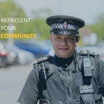 Image for the Tweet beginning: Our amazing #SpecialConstables come from
