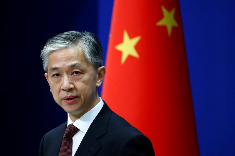 China says it hopes Japan will not develop official ties with Taiwan https://t.co/S8aWZPP07W https://t.co/IxK1g8HGVh