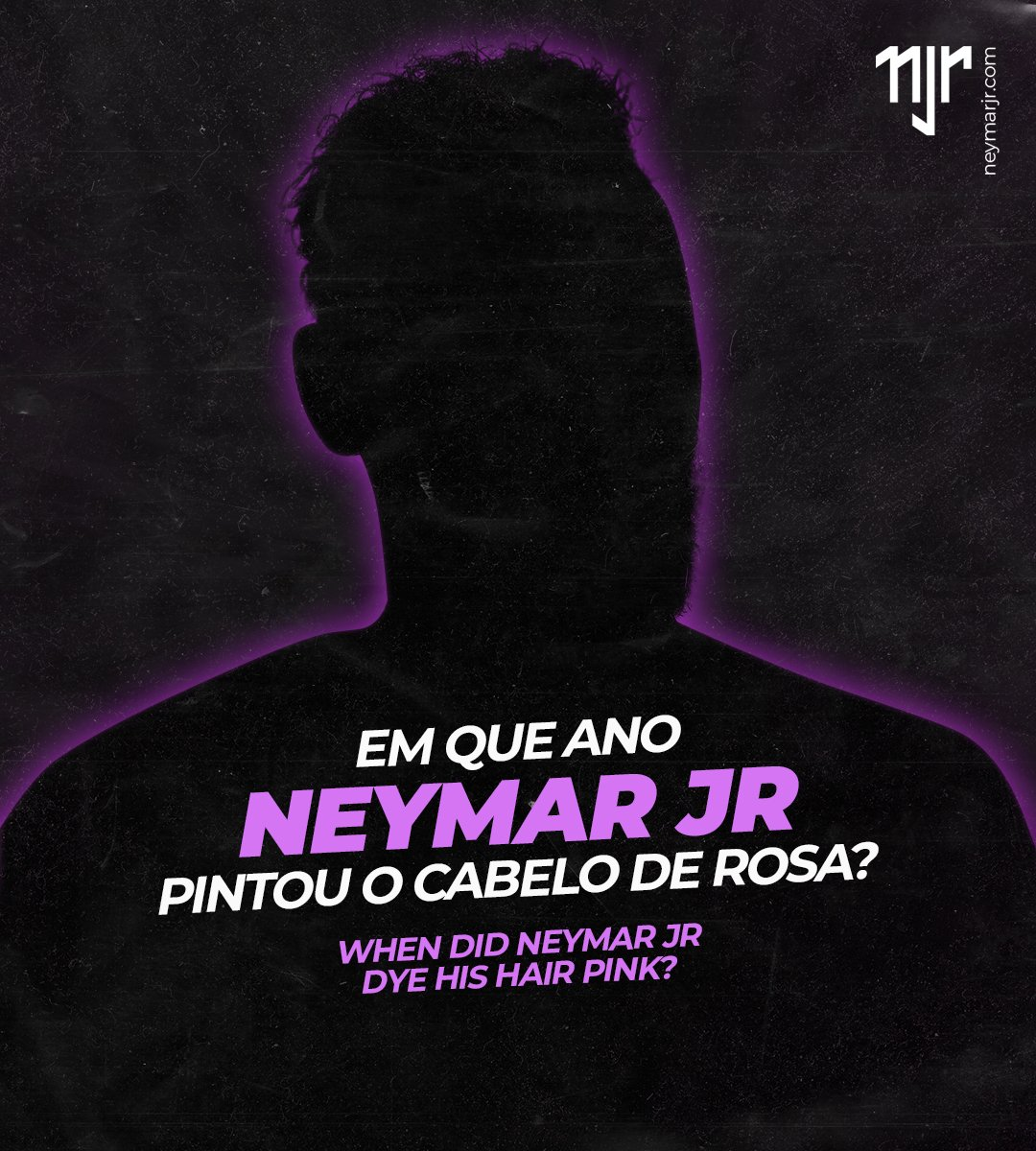 É hora de testar seus conhecimentos sobre Neymar Jr 🤔⚽ Qual o seu palpite? ⠀ It's time to test your knowledge...🤔⚽ What's your guess? ⠀ #Neymar #NeymarJr #psg #parissaintgermain #pink https://t.co/0nJMsHube3